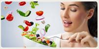 Nutriçao bem-estar