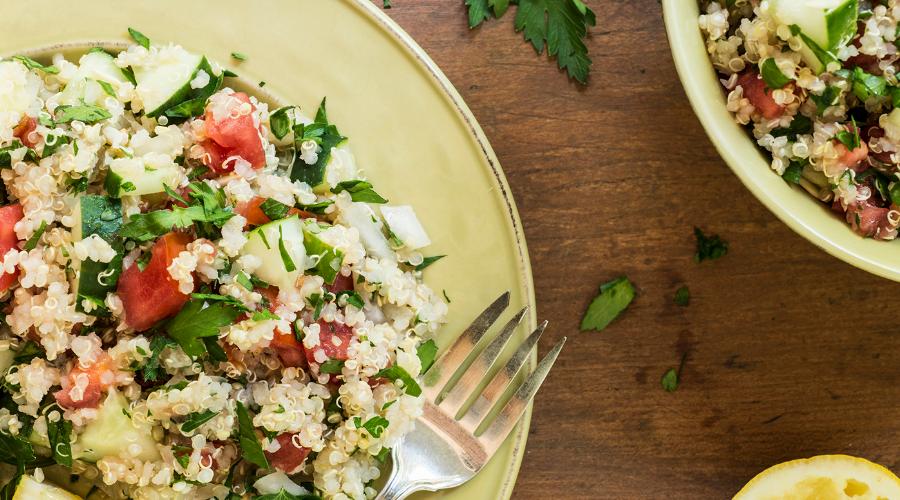 Como tornar suas receitas mais nutritivas e saudáveis?