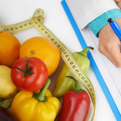 consulta nutricional rachel