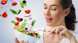 nutrição para o bem estar