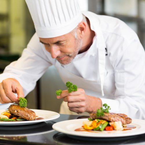 nutrição para restaurantes