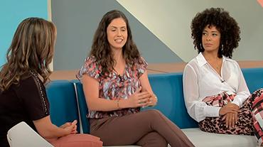 Papo de mãe: tudo sobre a dieta materna na TV Cultura
